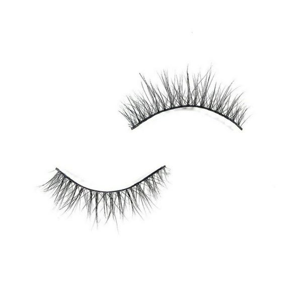 3D Mink Eyelashes Thin Line 10