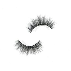 3D Mink Eyelashes Thin Line 2