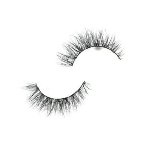 3D Mink Eyelashes Thin Line 3