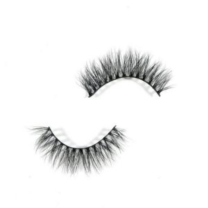3D Mink Eyelashes Thin Line 4