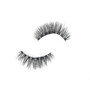 3D Mink Eyelashes Thin Line 5