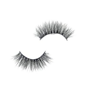3D Mink Eyelashes Thin Line 6 2