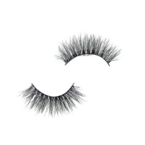 3D Mink Eyelashes Thin Line 6