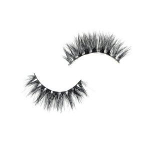 3D Mink Eyelashes Thin Line 8