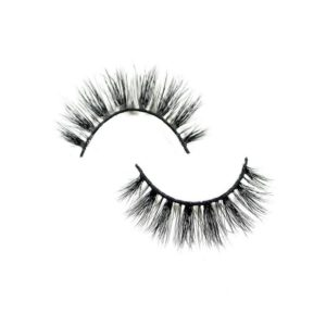 Alice 3D Thick Line Mink Lashes