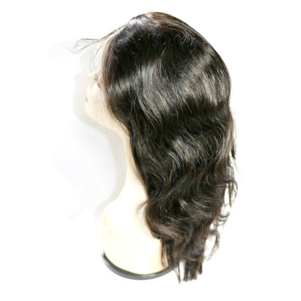 Body Wave Front Lave Wig