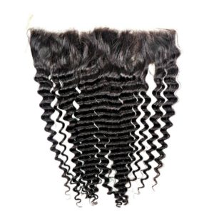 Deep wave Hair Extensions