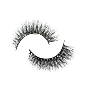 Lola 3D Thick Line Mink Lashes