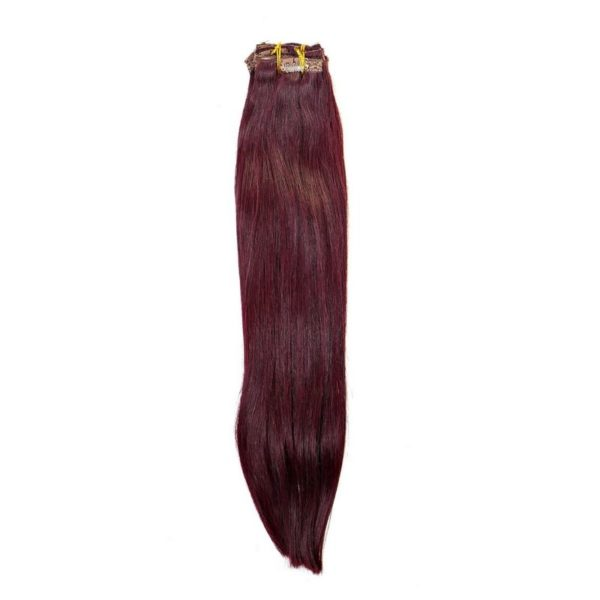 Malbec 99j Clip In Extensions