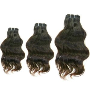 Indian Wavy Extension Bundle Deal